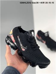 Women Nike Air VaporMax Flyknit 3 Sneakers AAA 423