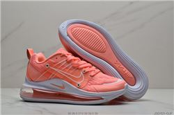 Women Nike Air Max 720 Sneakers AAAA 324