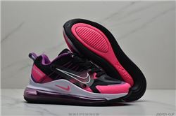 Women Nike Air Max 720 Sneakers AAAA 325
