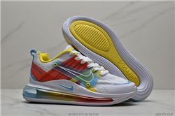 Women Nike Air Max 720 Sneakers AAAA 326
