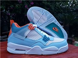 Men Air Jordan IV Retro Basketball Shoes 584