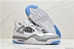 Men Air Jordan IV Retro Basketball Shoes AAAA...