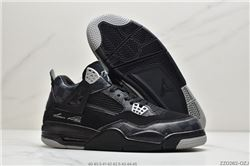 Men Air Jordan IV Retro Basketball Shoes AAAA 587