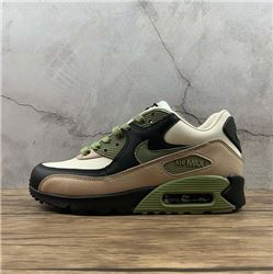 Men Nike Air Max 90 Running Shoe AAAA 437