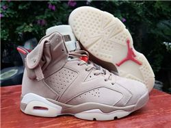 Men Air Jordan VI Basketball Shoes AAA 464