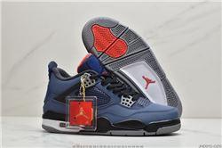 Men Air Jordan IV Retro Basketball Shoes AAA 589
