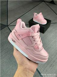 Kids Air Jordan IV Sneakers 262