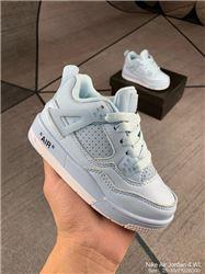 Kids Air Jordan IV Sneakers 264