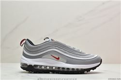 Women Nike Air Max 97 Sneakers AAAA 445