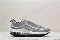 Men Nike Air Max 97 Running Shoes AAAA 581