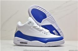 Women Air Jordan III Retro Sneakers AAA 256