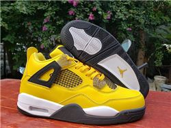 Men Air Jordan IV Retro Basketball Shoes 593