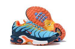 Kids Nike Air Max TN Sneakers 218