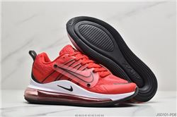 Men Nike Air Max 720 Running Shoes AAA 490