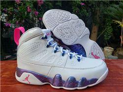 Men Basketball Shoes Air Jordan IX Retro 268