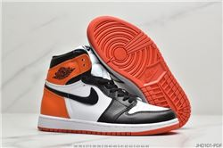 Women Air Jordan 1 Retro Sneakers AAA 753
