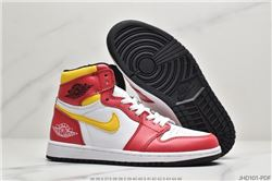 Women Air Jordan 1 Retro Sneakers AAA 754