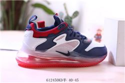 Men Nike Air Max 720 Running Shoes AAA 491