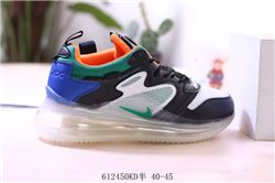 Men Nike Air Max 720 Running Shoes AAA 492