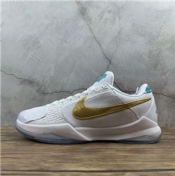 Men Nike Zoom Kobe 5 Protro Basketball Shoes AAAA 674