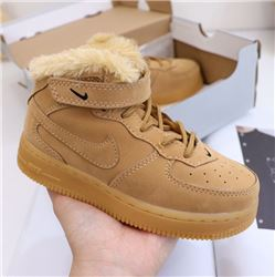 Kids Air Force 1 High Sneakers 232