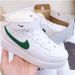Kids Air Force 1 High Sneakers 235