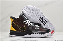 Men Nike Kyrie 7 Basketball Shoes 643