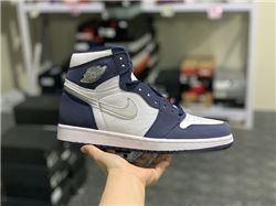 Women Air Jordan 1 Retro Sneakers AAAAA 755