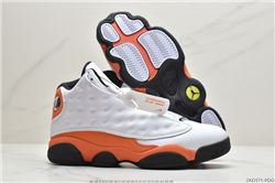 Women Air Jordan XIII Retro Sneakers AAAA 293