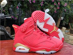 Men Air Jordan VI Basketball Shoes 465