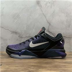 Men Nike Zoom Kobe 7 Basketball Shoes AAAA 677