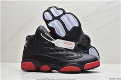 Women Air Jordan XIII Retro Sneakers AAAA 294