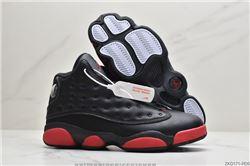 Men Air Jordan XIII Basketball Shoes AAAA 417