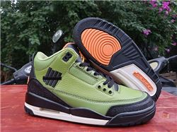 Men Air Jordan III Basketball Shoes 430