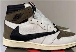Men Air Jordan I Retro Basketball Shoes AAA 1051