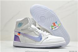 Women Air Jordan 1 Retro Sneakers AAAAA 756