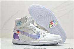 Men Air Jordan I Retro Basketball Shoes AAAAA 1052