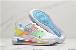 Women Nike Air Max 720 Sneakers AAAA 328