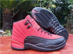 Men Air Jordan XII Retro Basketball Shoes 402