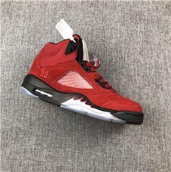 Women Sneaker Air Jordan V Retro AAAA 278