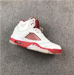 Women Sneaker Air Jordan V Retro AAAA 279