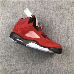 Men Air Jordan V Retro Basketball Shoes AAAA 439