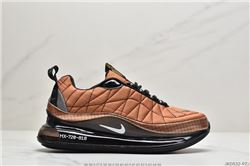 Men Nike Air Max 720 Running Shoes AAA 501