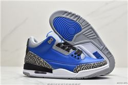 Men Air Jordan III Basketball Shoes AAA 434