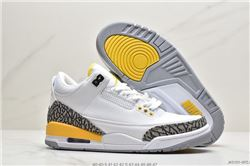 Men Air Jordan III Basketball Shoes AAA 435