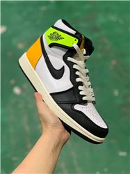 Men Air Jordan I Retro Basketball Shoes AAAA 1055