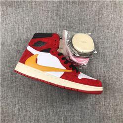Men Air Jordan I Retro Basketball Shoes AAAA 1057