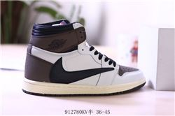 Men Air Jordan I Retro Basketball Shoes AAA 1...