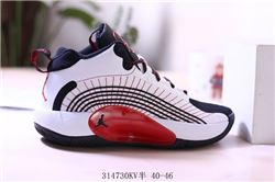 Men Air Jordan 35 Basketball Shoes 218