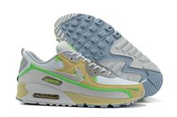 Men Nike Air Max 90 Running Shoe 439